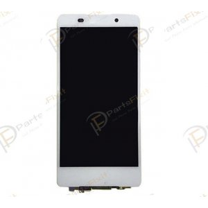 LCD with Digitizer Assembly for Sony Xperia Z5 White High Copy