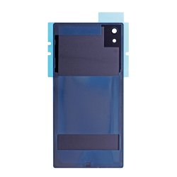 Battery Cover for Sony Xperia Z5 Black
