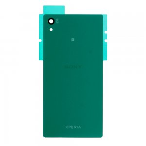 Battery Cover for Sony Xperia Z5 Green