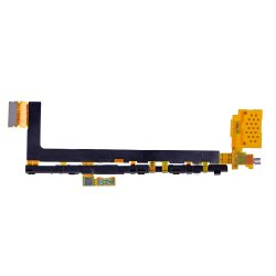 Side Key Flex Cable Ribbon for Sony Xperia Z5