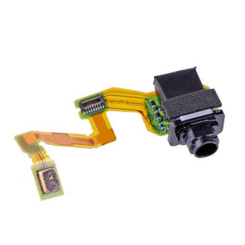 Earphone Jack Flex Cable Ribbon Sony Xperia Z5