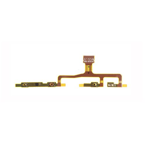 Side Button Flex Cable for Sony Xperia ZL L35H