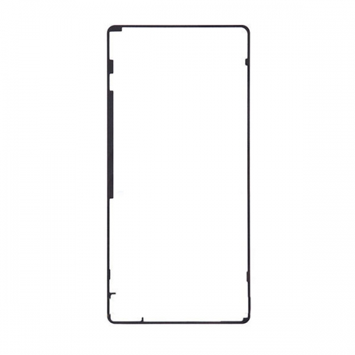 Battery Cover Adhesive Sticker for Sony Xperia X P...