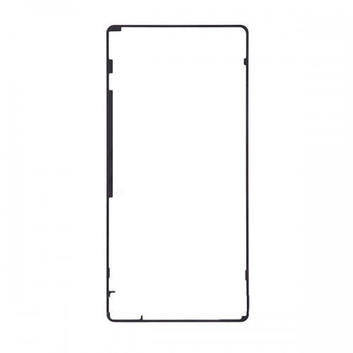 Battery Cover Adhesive Sticker for Sony Xperia X Performance