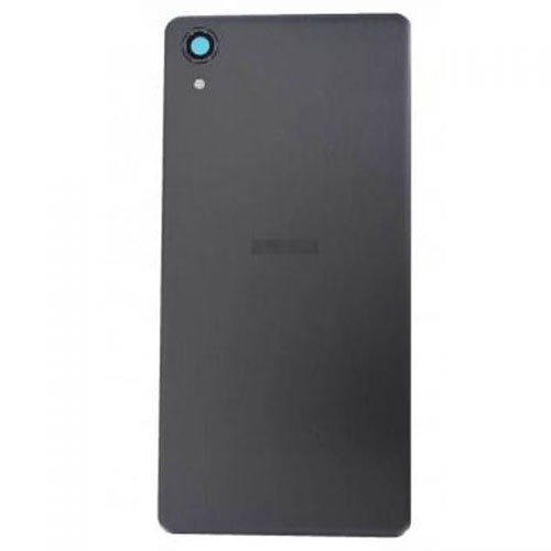 Battery cover for Sony Xperia  X Performance Black