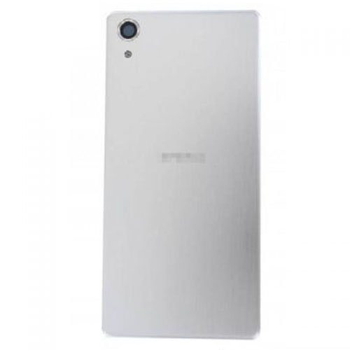 Battery cover for Sony Xperia  X Performance White
