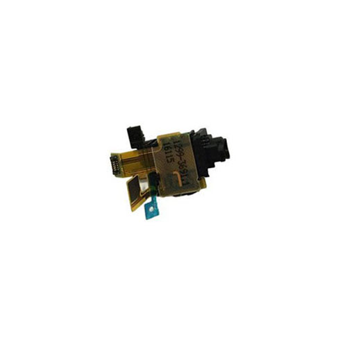 Earphone Jack Flex Cable for Sony Xperia X Perform...