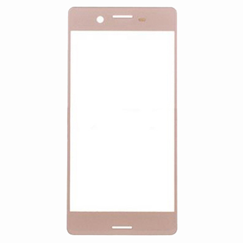 Front Glass Lens for Sony Xperia X Performance Ros...
