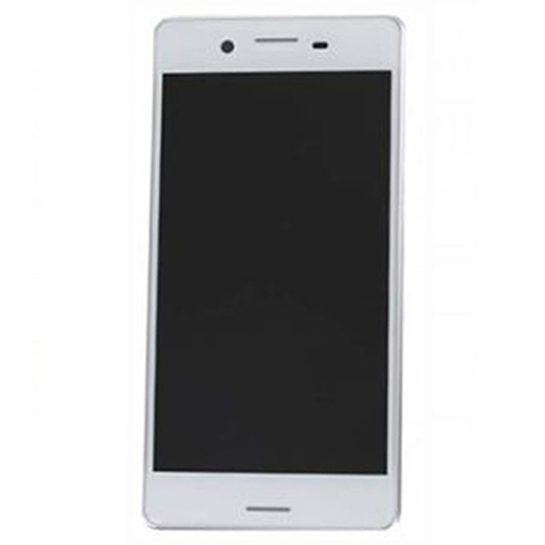 LCD Srceen With Frame for Sony Xperia X Performanc...