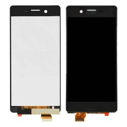 LCD with Digitizer Assembly for Sony Xperia X Performance Black