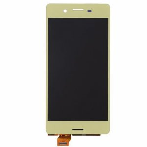 LCD with Digitizer Assembly for Sony Xperia X Performance Gold