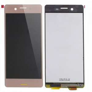 LCD with Digitizer Assembly for Sony Xperia X Performance Rose Gold