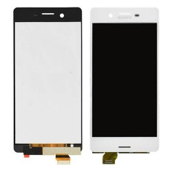 LCD with Digitizer Assembly for Sony Xperia X Performance White