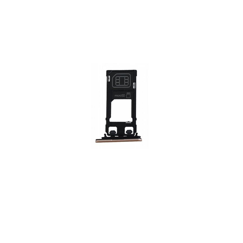 SIM Card Tray for Sony Xperia X Performance Rose G...