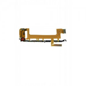 Side KeyS Flex Cable for Sony Xperia X Performance