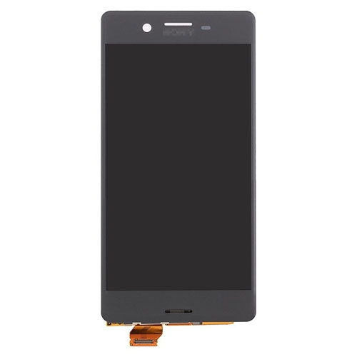 LCD with Digitizer Assembly for Sony Xperia X Blac...