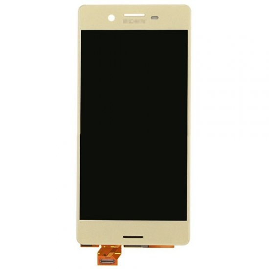 LCD with Digitizer Assembly for Sony Xperia X Gold