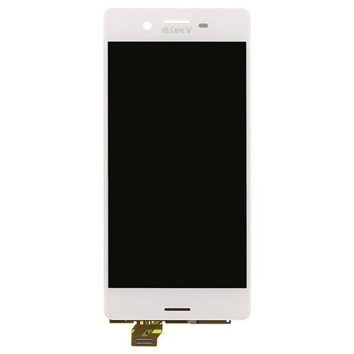 LCD with Digitizer Assembly for Sony Xperia X White