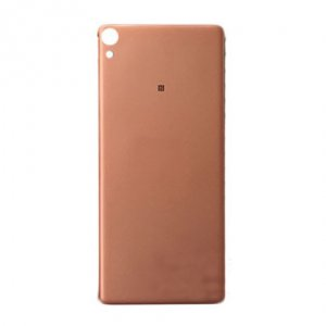 Battery Cover for Sony Xperia XA Rose Gold OEM