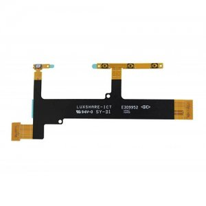 For Sony Xperia XA Power Button Flex Cable