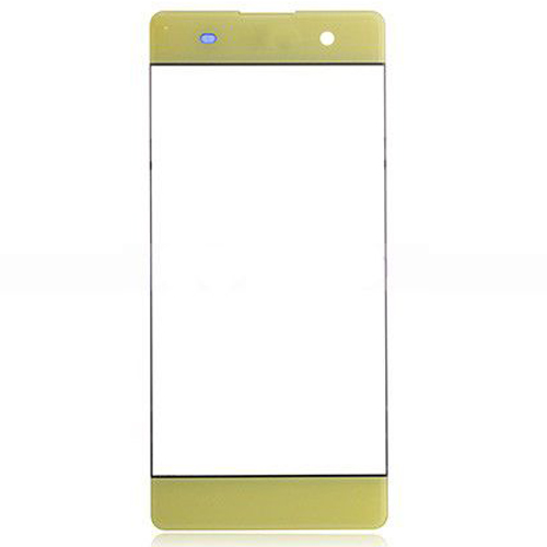 Front Glass Lens for Sony Xperia XA Gold
