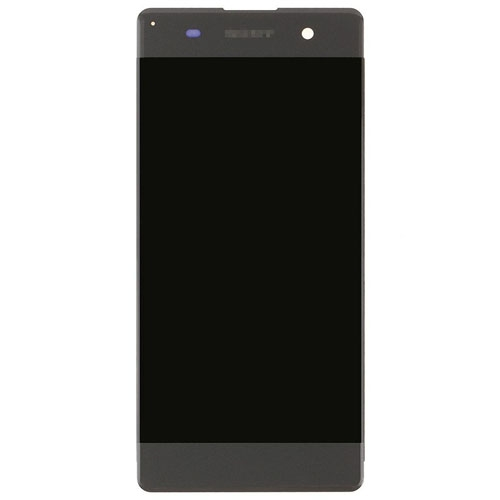 LCD with Digitizer Assembly for Sony Xperia XA Bla...