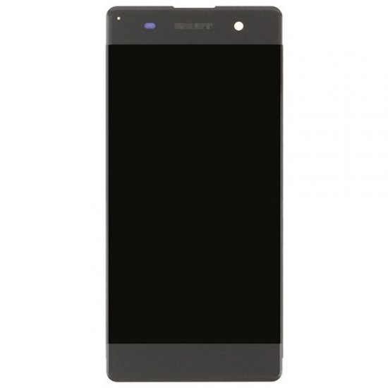 LCD with Digitizer Assembly for Sony Xperia XA Black OEM