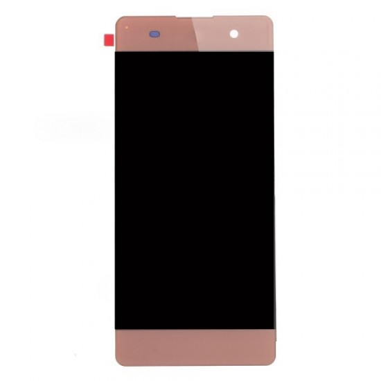 LCD with Digitizer Assembly for Sony Xperia XA Rose Gold OEM