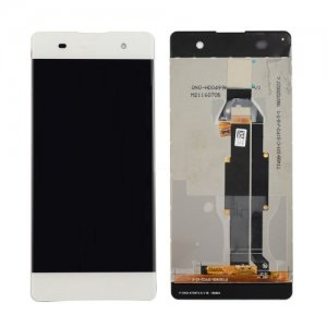 LCD with Digitizer Assembly for Sony Xperia XA White OEM