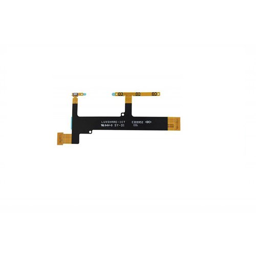 Side KeyS Flex Cable for Sony Xperia XA