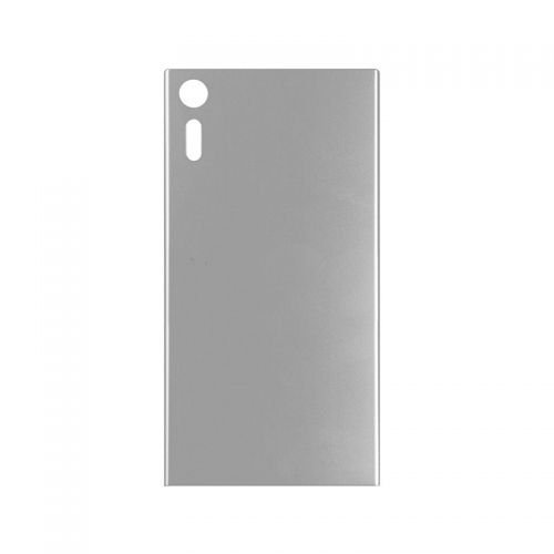 Battery Cover for Sony Xperia XZ Silver