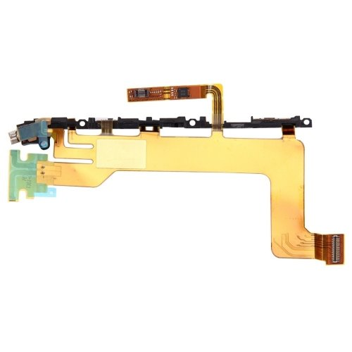 For Sony Xperia XZ Power Button and Volume Button Flex Cable Sensor