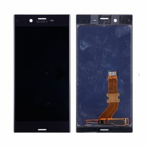 LCD with Digitizer Assembly for Sony Xperia XZ Black