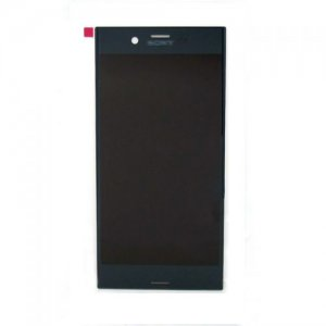 LCD with Digitizer Assembly for Sony Xperia XZ Blue