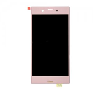 LCD with Digitizer Assembly for Sony Xperia XZ Rose Gold