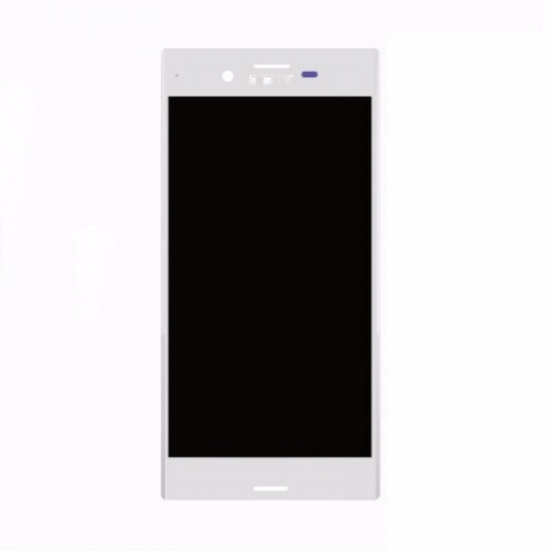 LCD with Digitizer Assembly for Sony Xperia XZ Whi...