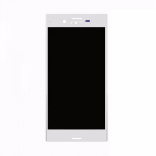 LCD with Digitizer Assembly for Sony Xperia XZ White