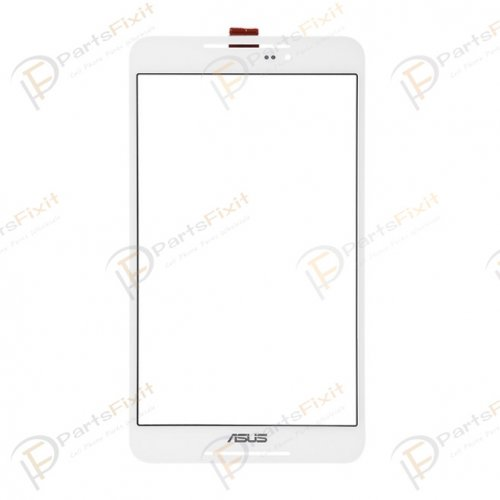 For Asus Fonepad 8 FE380 FE380CG K016 Touch Screen Digitizer White