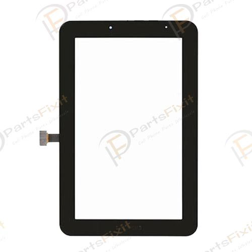 For Samsung Galaxy Tab 2 7.0 P3110 Touch Screen Black