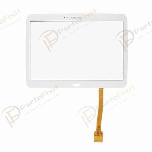 For Samsung Galaxy Tab 3 10.1 P5200 Touch Screen White
