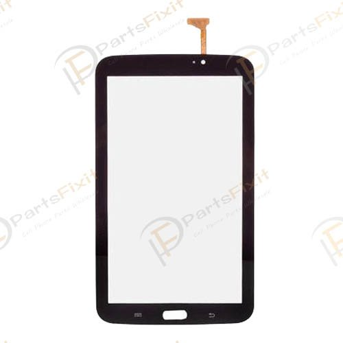For Samsung Galaxy Tab 3 7.0 T210/T217/P3210 WiFi Black