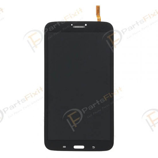 For Samsung Galaxy Tab 3 8.0 T310 LCD with Digitizer Assembly WiFi Black