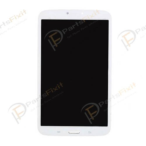 For Samsung Galaxy Tab 3 8.0 T310 LCD with Digitizer Assembly WiFi White