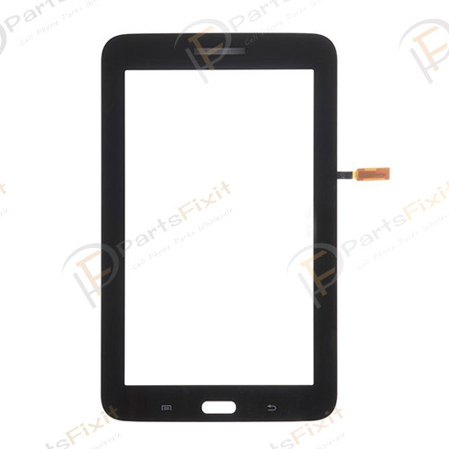 For Samsung Galaxy Tab 3 Lite 7.0 SM-T111 Touch Screen Black