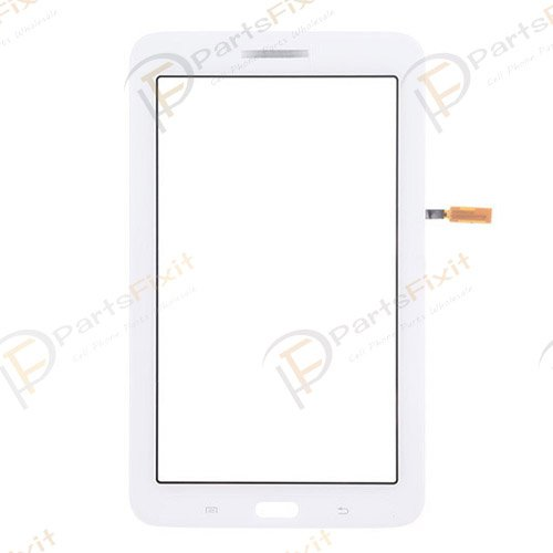For Samsung Galaxy Tab 3 Lite 7.0 SM-T110 Touch Screen White