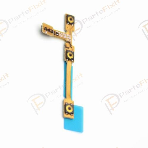 For Samsung Galaxy Tab 4 10.1 T530 Side Buttons Flex Cable