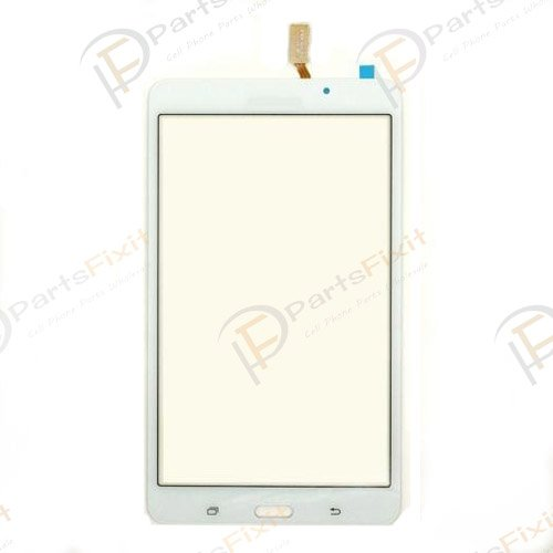 For Samsung Galaxy Tab 4 7.0 T230 Touch Screen White