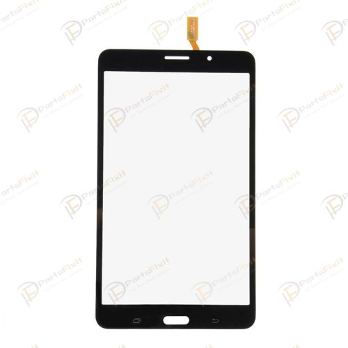 For Samsung Galaxy Tab 4 7.0 T231 Touch Screen Black