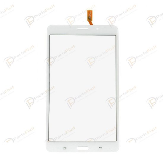 For Samsung Galaxy Tab 4 7.0 T231 Touch Screen White