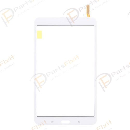 For Samsung Galaxy Tab 4 8.0 T330 Digitizer Touch Screen White
